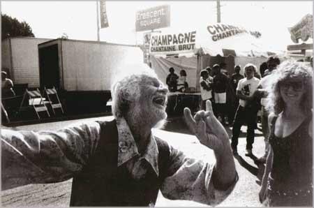 Vito Paulekas, My Greatest Fan